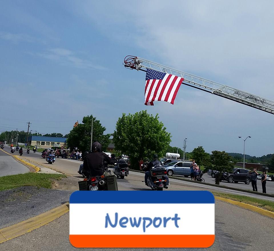 Newport FD