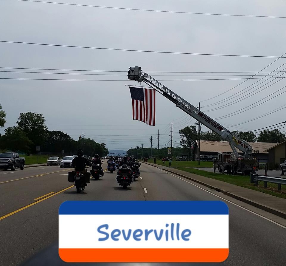 Sevierville FD1